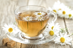 Chamomile Tea and Lower Blood Sugar