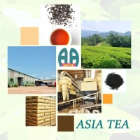 Jakarta Weekly Tea Report 19th Oct,2016