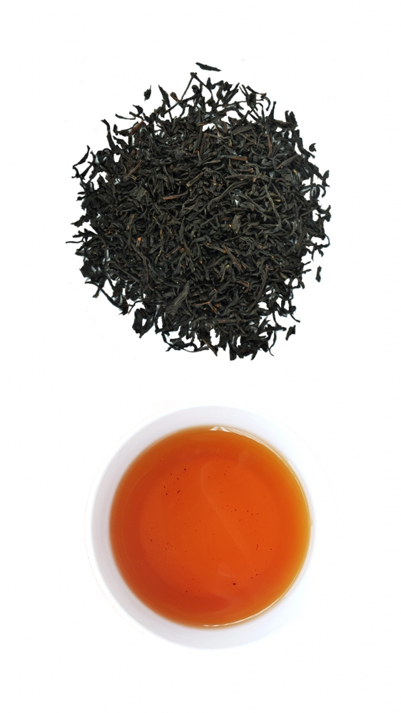 Vietnam Black Tea OP1